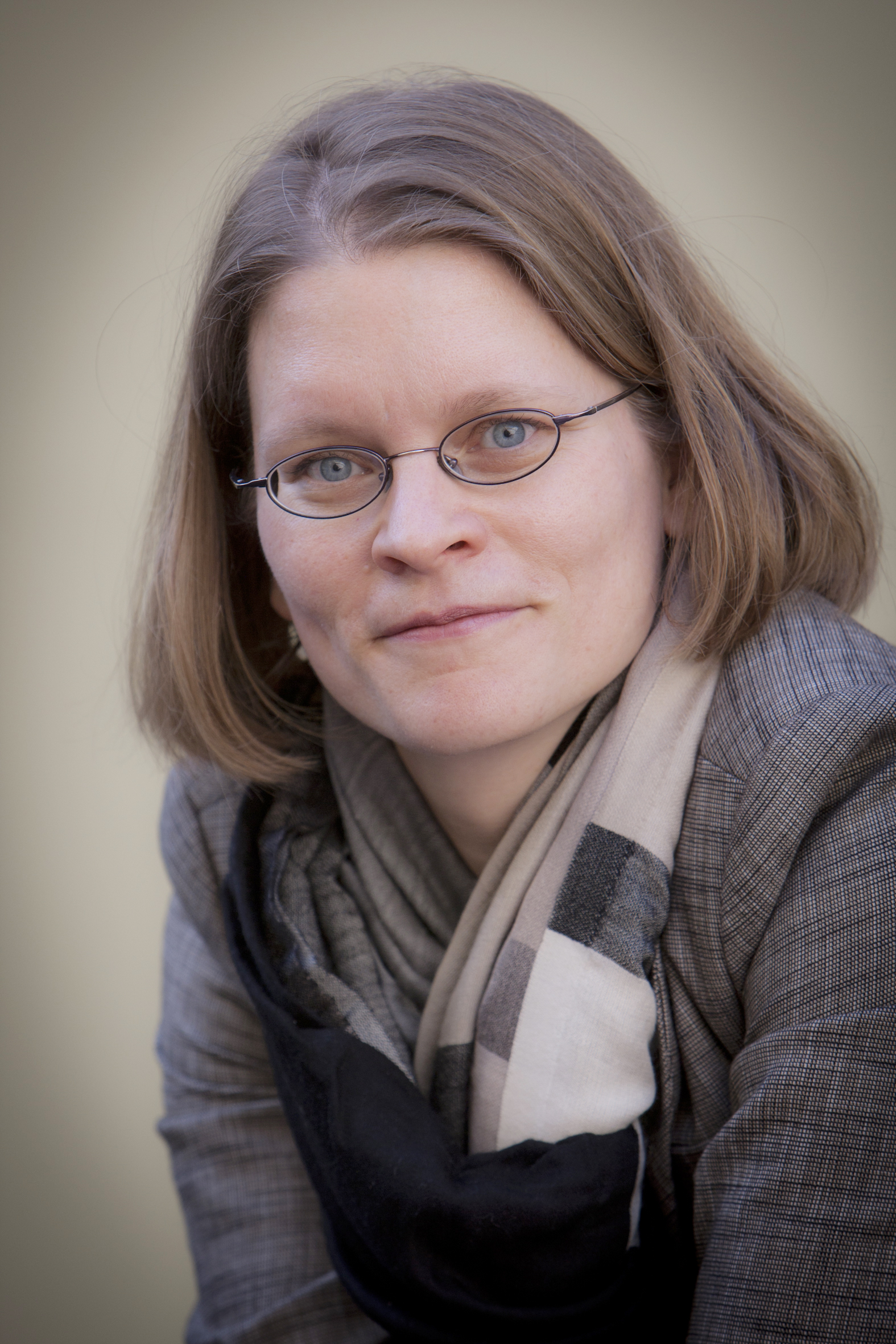 Katrin Ellermann, Leiterin des Instituts für Mechanik © TU Graz/Lunghammer. - tu_frauenpower5
